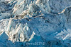 Rolige Brae Glacier detail, Rodefjord, Scoesby Sund, East Greenland