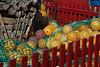 Buoys & Fishing Nets