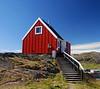 Qaqortoq Red House