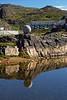 Qaqortoq Art over Pond