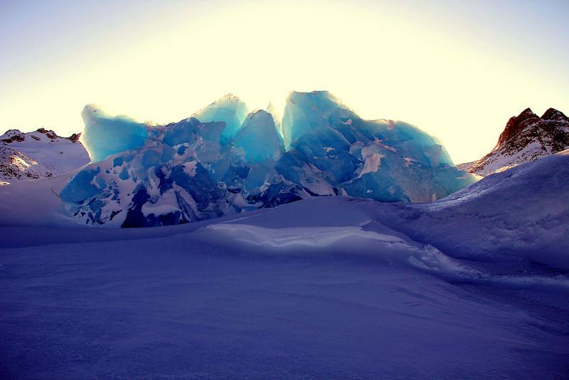 38 Iceberg