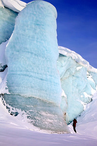 49 Glacier