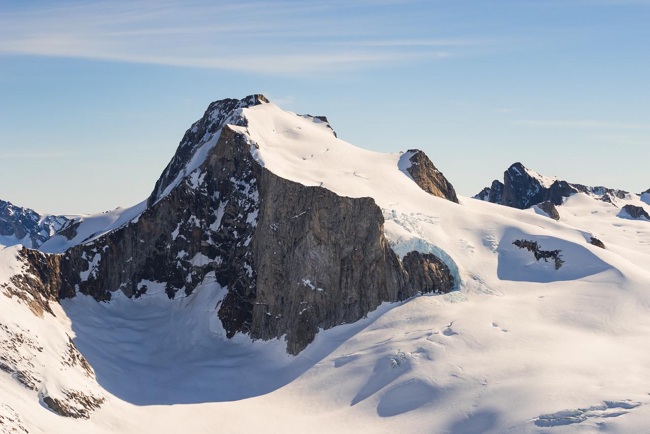 Tasiilap, East Greenland