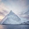 Greenland Iceberg Series