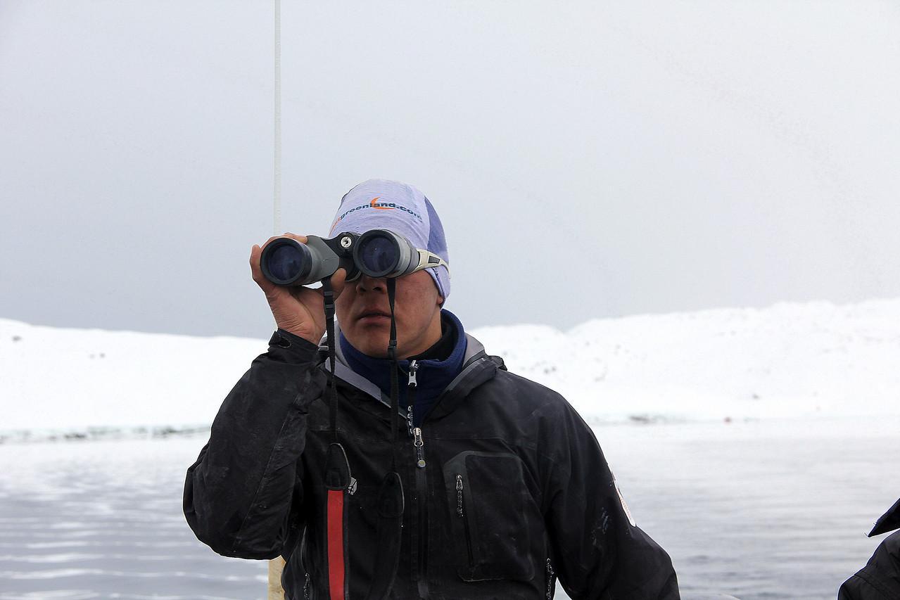 9 Hunter Peter Kristiensen