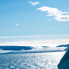 Northern Greenland, bergs, glaciers, 78 degrees N-33
