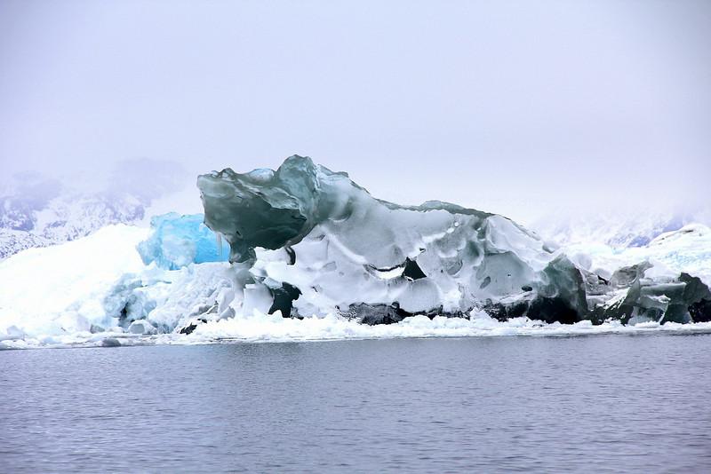 56 Iceberg