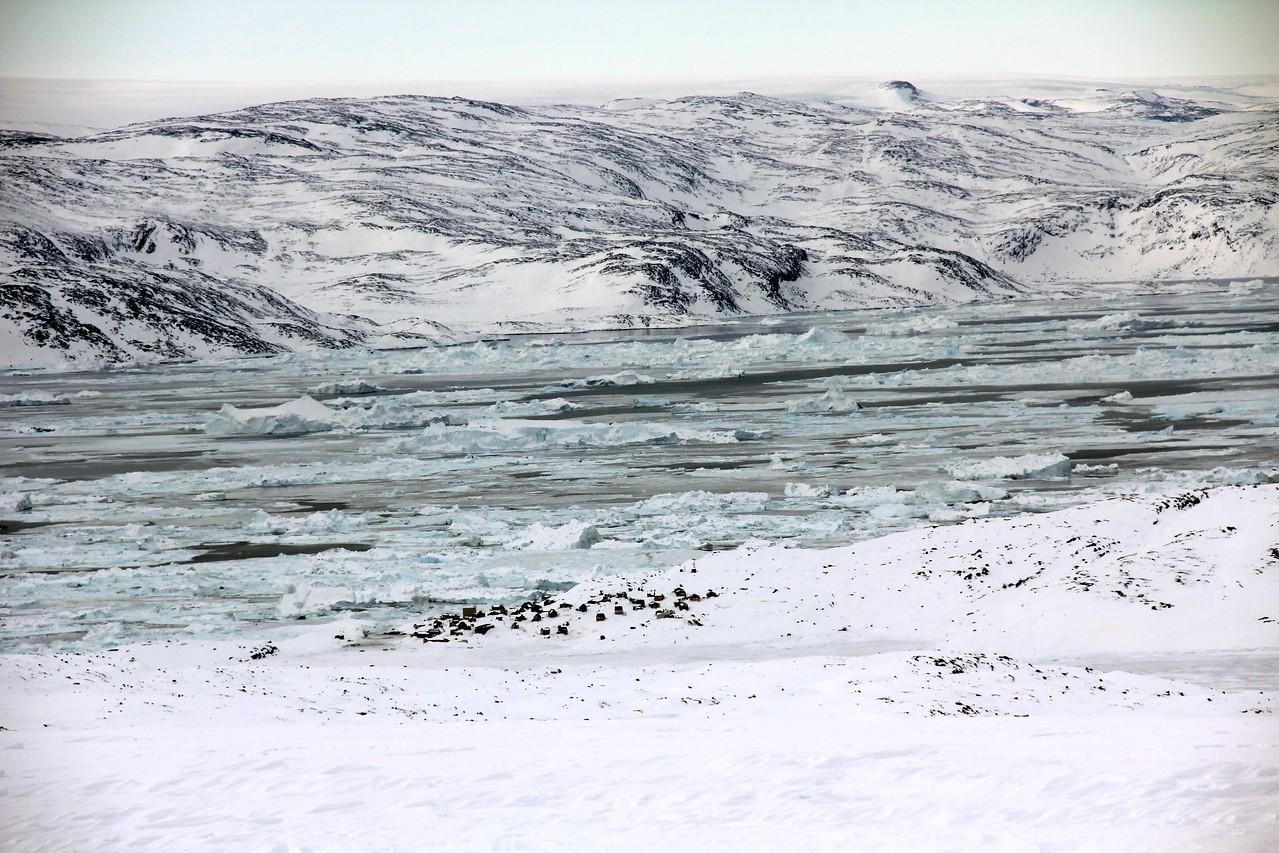 60 Sermilik Ice Fjord
