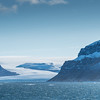 Northern Greenland, bergs, glaciers, 78 degrees N-18