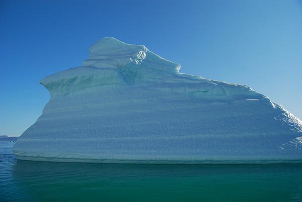Greenland Scenery