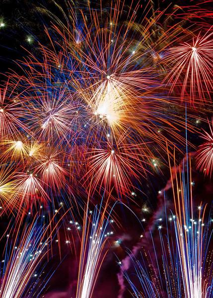 A Fireworks- (1)