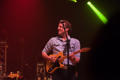 Greensky Bluegrass Live Performance