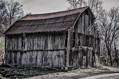 Pa Pa's Barn