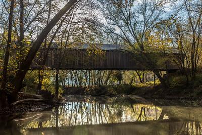 Tygart's Bridge