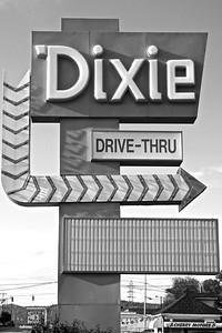 dixie drive thru