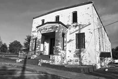 Poe Mill