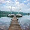 Clemson Boat Dock