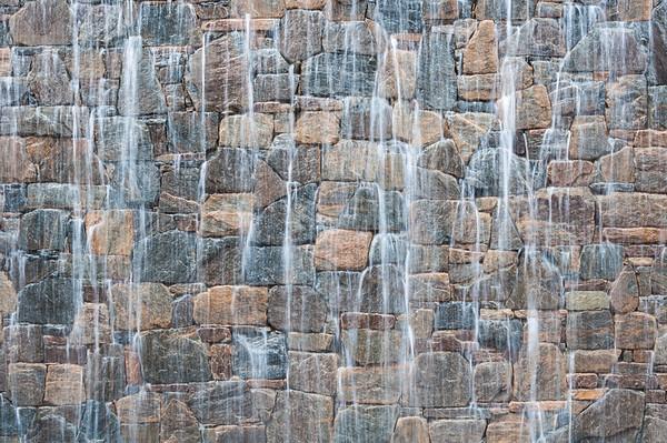 Water Wall Art