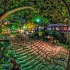 Step into Falls Park