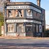 Nov' 19th 2017   The Victoria Pub,   Woolwich rd, SE7