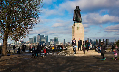 Nov' 13th 2016. Greenwich park