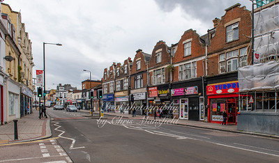 July 18th 2019 Plumstead high street 29