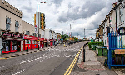 July 18th 2019 Plumstead high street 18