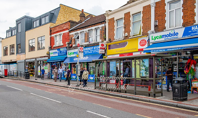 July 18th 2019 Plumstead high street 53