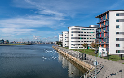 Oct 18th 2018  Royal Albert dock