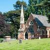 June 9th 2016.  Woolwich cemetery chapel