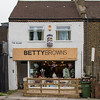 June 28th 2017. Betty Brown's ,  The Slade