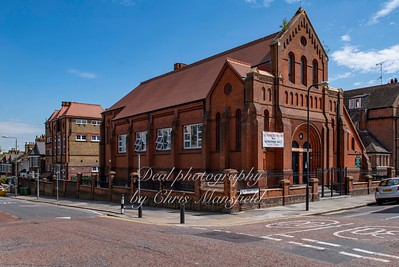 July 11th 2019. St Patricks church and school, Griffin road