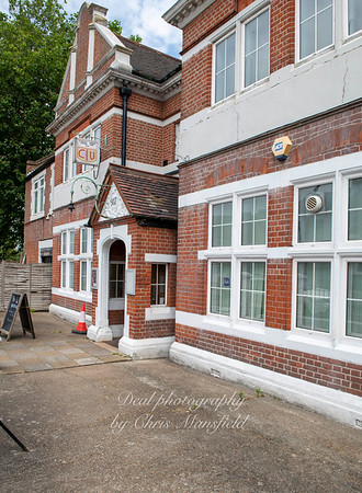 July 10th 2019.  Plumstead common working mens club