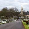 Jan' 13th 2017.  Plumstead cemetery