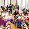April 30th 2016 St Marks church hall community market