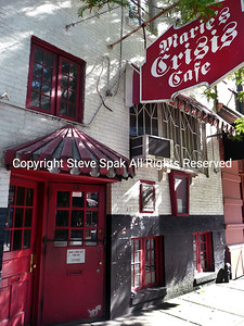 015-Greenwich Village-59 Grove Street-Marie's Crisis Cafe