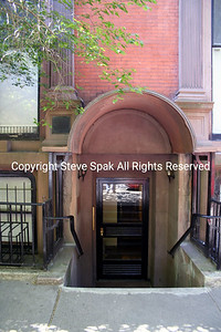 003-Greenwich Village-14 West10th Street- Mark Twain