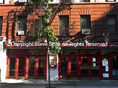 012-Greenwich Village-29 Cornelia Street  Cornelia Street Cafe