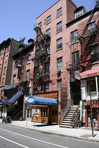 017-Greenwich Village-149 Bleecker Street  The Bitter End