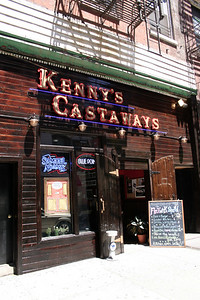 019-Greenwich Village-157 Bleecker Street-Kenny's Castaway
