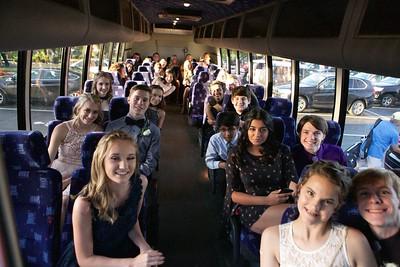 Greenwood Homecoming 2017