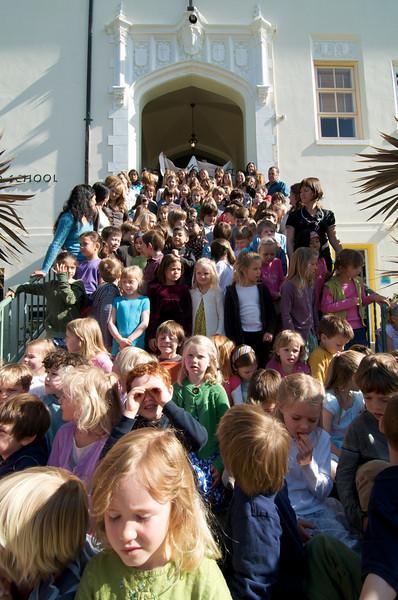 Greenwood School Portrait