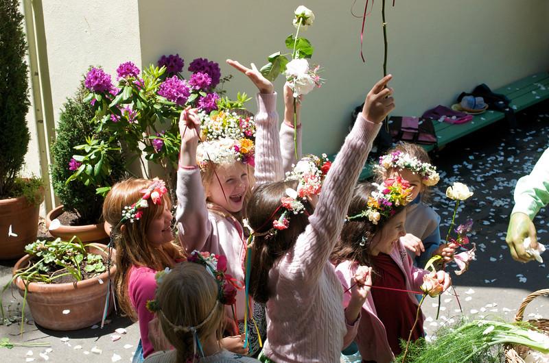 Greenwood School 2009 May Festival