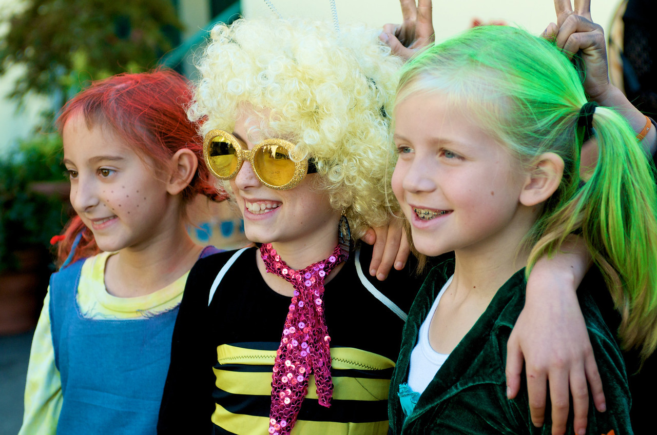 Greenwood Harvest Festival, 2008