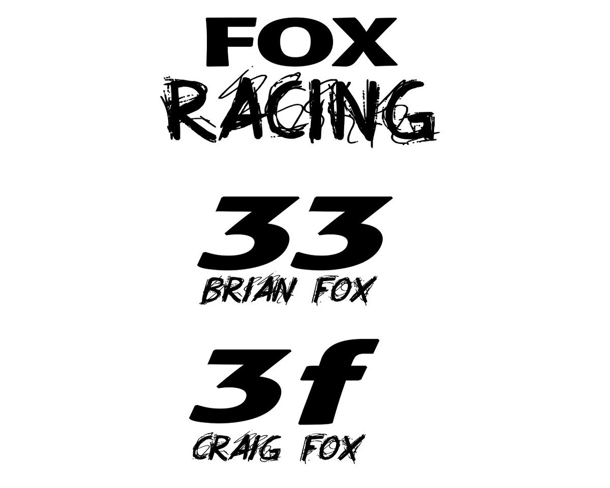 fOX bACK