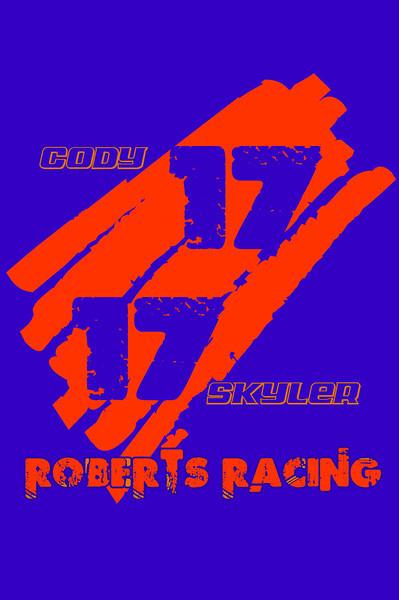 Roberts back