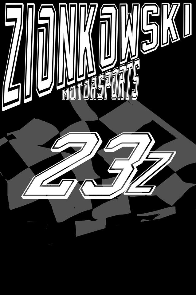 Zionkoski Back black