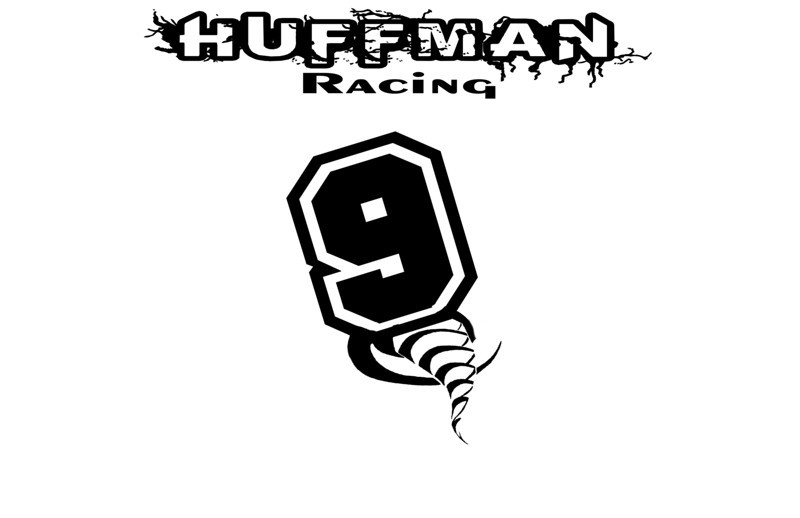 HUFFMAN Back