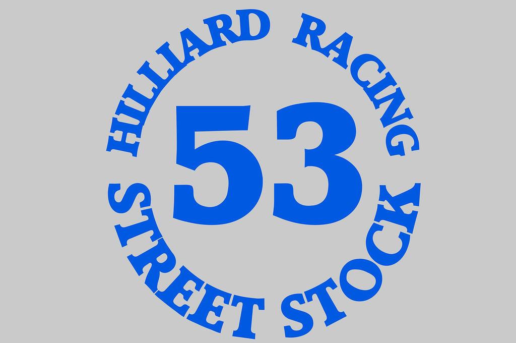 Hilliard round