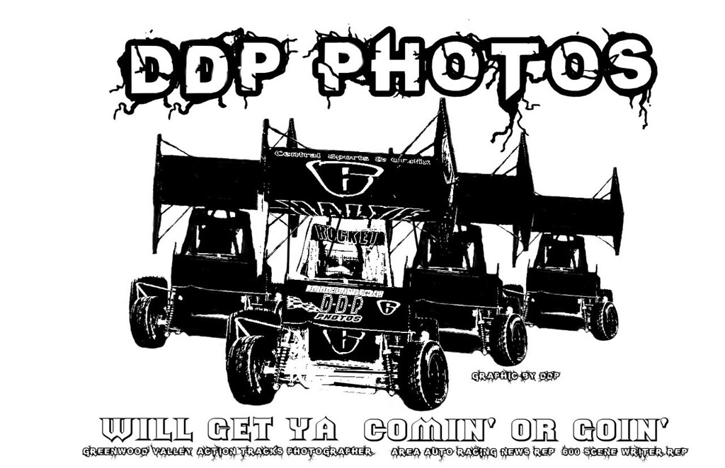 DDP New Shirt Front